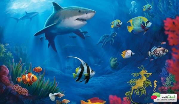 Tembak Ikan Inilah Cara Menang Terbukti Jitu 100% Ampuh