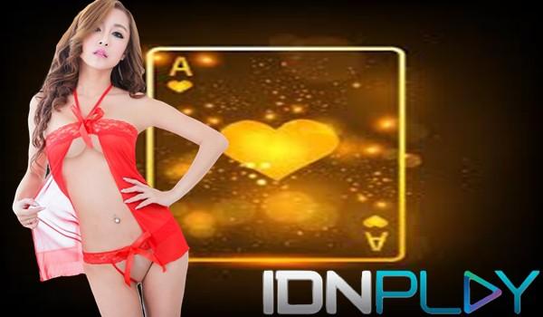 Cara Jitu Menang Bermain Poker Online IDNPLAY